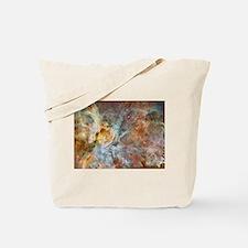 Cute Carina Tote Bag