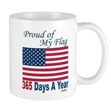 Proud Flag Mug