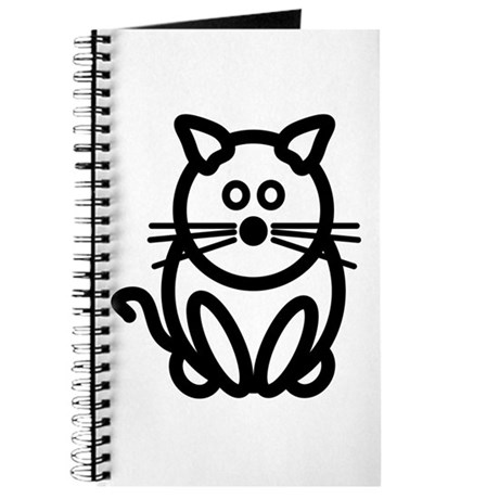 Just The Cat Journal