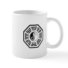 Dharma Discordian Initiative Small Mug