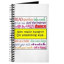 Not Really Hungry? Journal