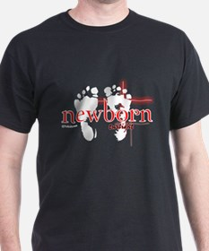 Twilight Newborn from Twibaby T-Shirt