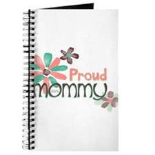 Proud Mommy Journal