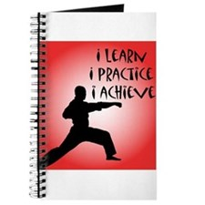 Karate Kid Journal