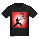 Karate Kids T-shirts (Dark)