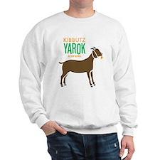 Kibbutz Yarok Sweatshirt
