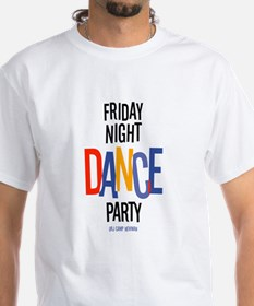 Friday Night Dance Party Shirt