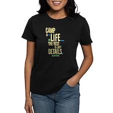 Camp is Life Tee