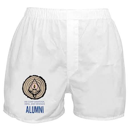 Alumni Boxer Shorts