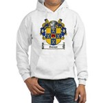 Turner Family Crest Hooded Sweatshirt