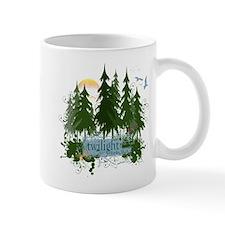 Twilight Forks WA Mug