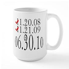 Eclipse 06.30.10 Mug