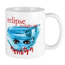 Eclipse Newborn Mug