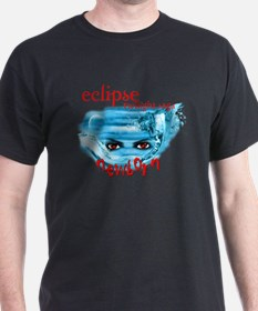 Eclipse Newborn T-Shirt