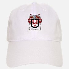 Irish Thompson Family Crest Baseball Baseball Cap