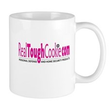 Unique Tough cookie Mug
