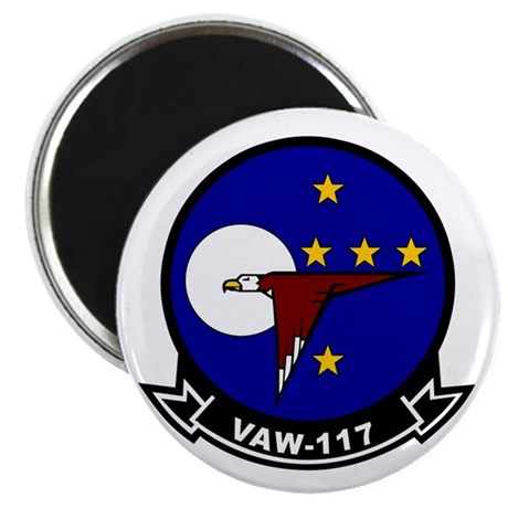 """VAW-117 2.25"""" Magnet (100 pack)"""