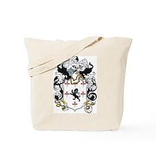 Phelps Coat of Arms Tote Bag