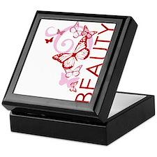 Beauty Keepsake Box