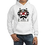 Saunders Family Crest Hooded Sweatshirt