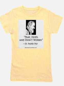 Pio for Shirt Back T-Shirt