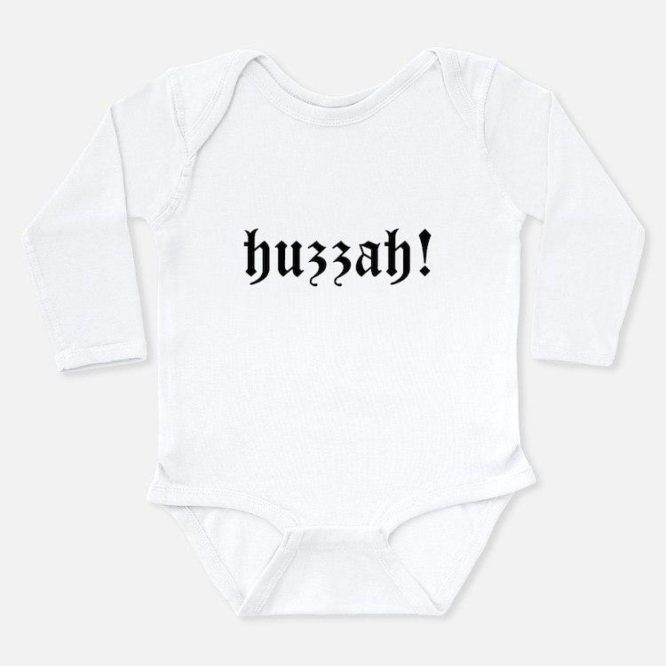 Huzzah! Body Suit