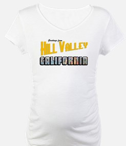 Hill Valley Shirt