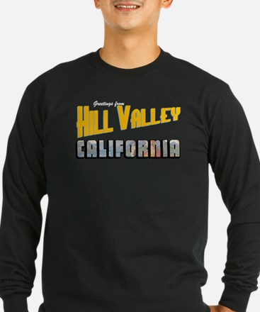 Hill Valley T