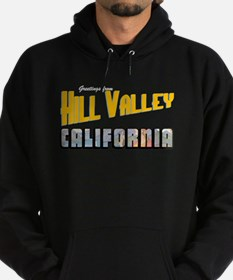 Hill Valley Hoodie