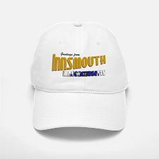 Innsmouth Baseball Baseball Cap