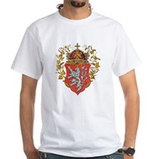 Bohemian King Coat of Arms Shirt