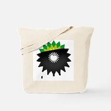 bp boycott Tote Bag