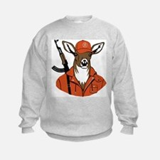 Human Hunter Sweatshirt