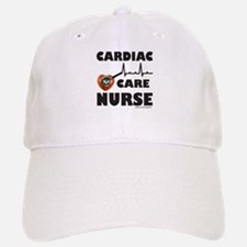 CARDIAC CARE NURSE Baseball Baseball Cap