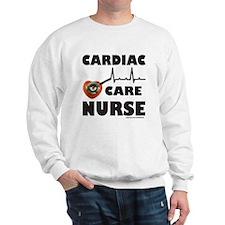 CARDIAC CARE NURSE Jumper