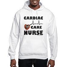 CARDIAC CARE NURSE Hoodie