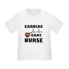 CARDIAC CARE NURSE T