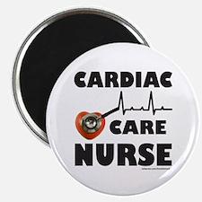 "CARDIAC CARE NURSE 2.25"" Magnet (100 pack)"