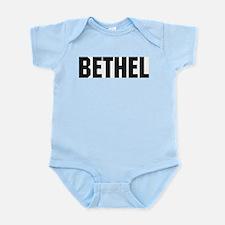 Bethel, Alaska Infant Creeper