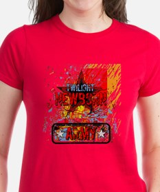 Newborn Army by Twibaby Tee