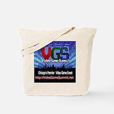 Video Game Summit Tote Bag