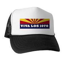 Viva Los 1070 Trucker Hat