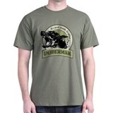 Doberman pinscher Dark T-Shirt
