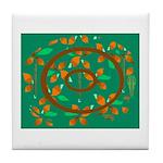 Tile Desert Abstract