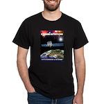 Panache Report Black T-Shirt