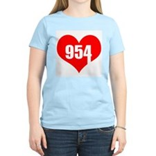 954 Ladies T-Shirt