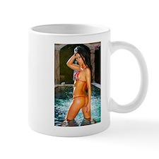 Model Tiana Joy Mug