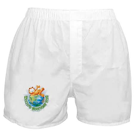 World's Greatest Dad! Boxer Shorts