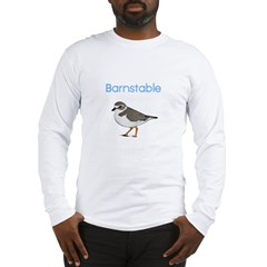 Barnstable, MA Long Sleeve T-Shirt