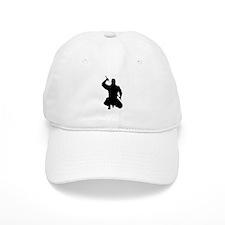 NINJA WARRIOR Baseball Cap